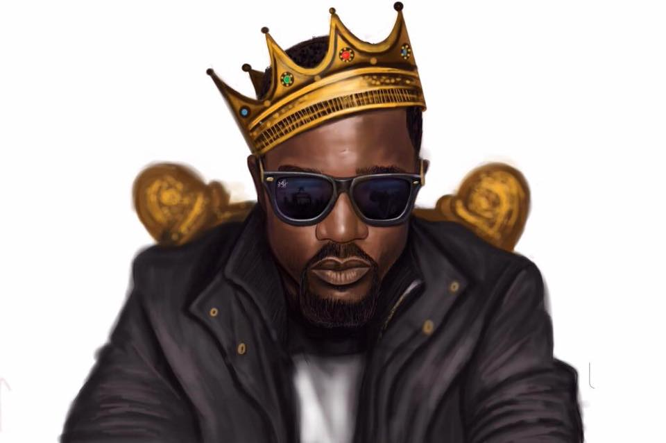 King Sarkodie by Moh Awudu