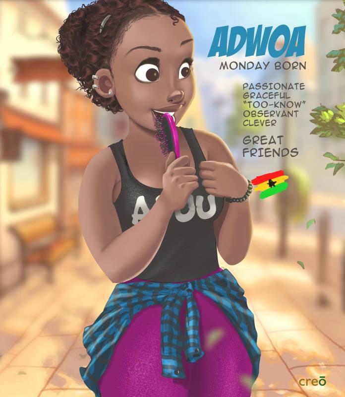 Adwoa