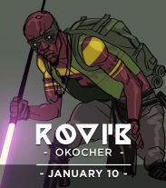 Okocher
