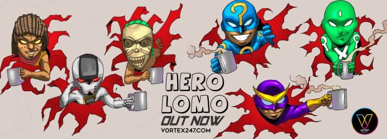 Hero Lomo