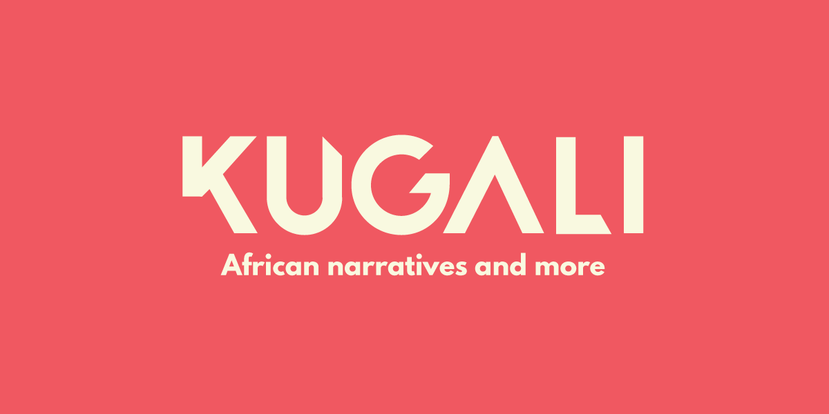 Kugali African comics anthology