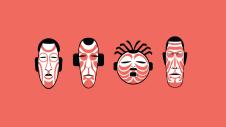 Kugali Masks