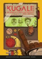 Kugali Raki Edition