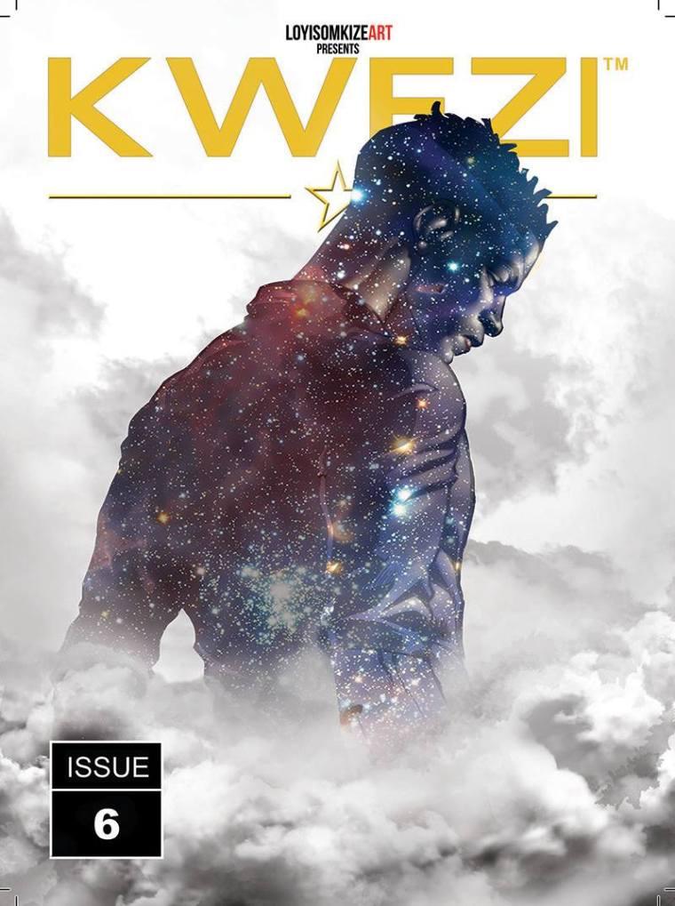 Kwezi Issue 6