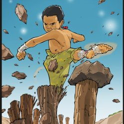 Nkarim Chronicles