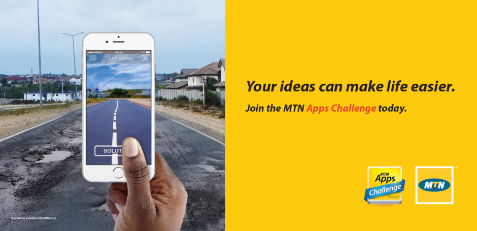MTN Apps Challenge version 5